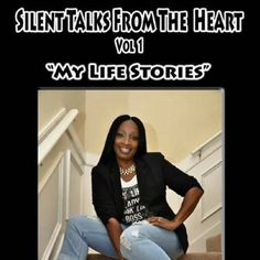 "Click the link to listen to our interview of the dynamic Mrs. Allison Joy August-McDaniel the author of Silent Talks From The Heart Vol: 1 ""My Life Stories."" She is also the founder of All-Is-On Enterprises. This is an interview that will touch your soul, tune in!!! #Freedomtrain #authorsspotlight #Allison #blackgirlmagic #success"
