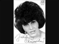 Judita Čeřovská - Qu'elle est belle /Rusty bells, Do zvonů bije čas/ Baby Baby, Dominique, Youtube, Country, Singers, Smile, Musik, Rural Area, Baby