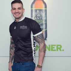 CYCLING SHIRT | Meantime Brewing Company