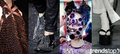 SS 2016 Women's Key Materials, Beaded Patterns, accessories