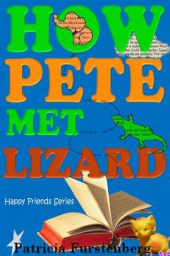 How Pete met Lizard, Chapter Book Happy Friends, diversity stories children's series Charts, Kids Book Series, Friends Series, Happy Friends, Stories For Kids, Book Nooks, Free Coloring Pages, Free Books