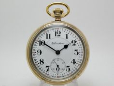 Do you have a collection of watches? Or do you at least own a watch? Is it genuine? Is it authentic? Or is it a replica? Having a watch and wearing it around our wrist makes us time mindful. Armani Watches For Men, Luxury Watches, Hamilton Pocket Watch, Railroad Pocket Watch, Pocket Watch Antique, Watch Sale, Pocket Watches, Wrist Watches, At Least