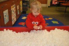 Discovery using the 5 Senses! http://thepreschooltoolboxblog.com/?p=23