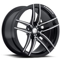Forgiato Wheels   Custom Luxury Forged Wheels