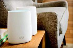 NetGear también quiere poner un router bonito en nuestra casa