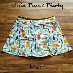 Craft Beer Special Order Fabric