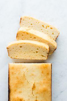 Super moist and flavorful lemon mascarpone cake