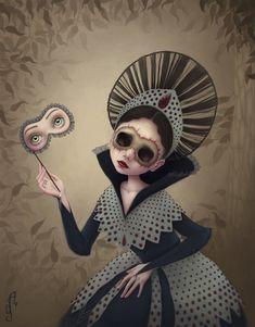 Inner sight by AlyziaZherno on deviantART