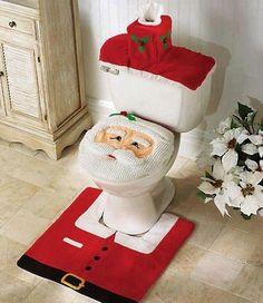 10 Tacky Christmas Decorations Guaranteed to Make You Laugh (PHOTOS)