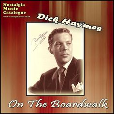 An album by Dick Haymes on Napster Dick Haymes, Nostalgia, Album, Music, Artist, Movies, Movie Posters, Songs, Musica