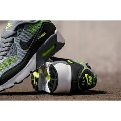 huge selection of be2b9 36766 Acheter Nike Air Max 90 Ultra 2.0 SE GS Cool Gris Anthracite Volt Blanc  Chaussures Store