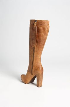 Vera Wang Footwear 'Mena' Tall Boot