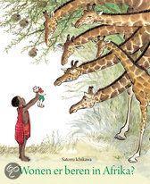 Matty's Leukste Kinderboek: Wonen er beren in Afrika? Day Camp, Photography Illustration, Children's Book Illustration, Book Illustrations, Kenya, Time For Africa, Edition Jeunesse, Afrique Art, African Artwork
