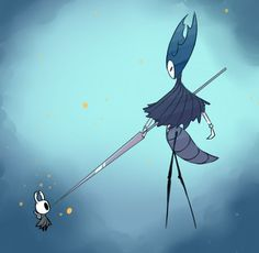 Hollow Knight The Challenge