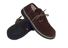 Original Bavarian Trachten Haferl Shoes finest leather High in comfort Multi wear shoes Attractive multi color shoe laces Smooth Leather, Suede Leather, Leather Pants, Shoes Brown, Dirndl Blouse, German Oktoberfest, Everyday Shoes, Traditional Fashion, The Originals