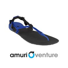 b4005bdc6 Xero Shoes Amuri Venture Ready-to-Wear Men s and Women s Barefoot Sandals  Sport Sandals