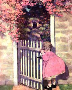 Jessie Willcox Smith, 1922