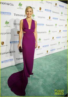 Kate Is Wearing A Stella Mccartney Dress Jimmy Choo Shoes And Clutch Tiffanys