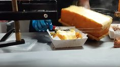That glorious melty cheese raclette thing looks even better on fries