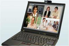 #visioconference haute qualité sur PC