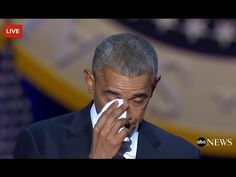 President Obama Remembers 'Biggest Disappointment' As President   NBC News - YouTube