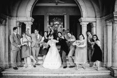 The Wedding Party DC Wedding Photographer  Mohaimen Kazi Photography