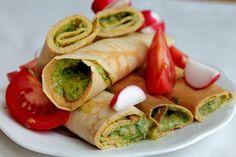 Na sladko aj slano - Fitshaker Cooking Recipes, Healthy Recipes, Russian Recipes, Fresh Rolls, Mexican, Fitness, Ethnic Recipes, Polish, Drink