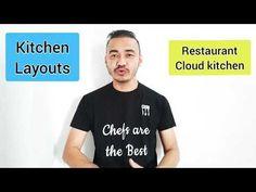 Restaurant Management !! Cloud kitchen !! Kitchen Layout Resturants !! Cloud kitchen Layout - YouTube Cloud Kitchen, Order Book, Kitchen Layout, The Creator, Management, Restaurant, Clouds, Youtube, Diner Restaurant