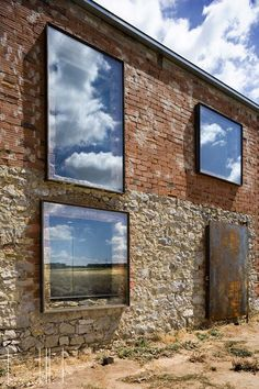 La Ruina Habitada | jesús castillo oli