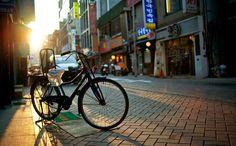 Siempre en bicicleta