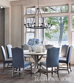 Traditional Home Rising Star of Design | 2016 HPMKT Style Spotter | Award-Winning, Innovative Interior Design | Unparalleled Attention to Detail