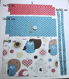Best 12 sewing tutorial for shopper bag ♥ – SkillOfKing. Sewing Tutorials, Sewing Crafts, Sewing Projects, Sewing Patterns, Pochette Diy, Crochet Slipper Pattern, Crocodile Stitch, Diy Tote Bag, Denim Crafts