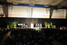 @Ave Maria University Spring 2014 Commencement