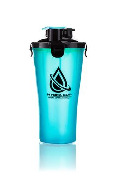 Hydracup - The Dualshaker. Save time and convenience with this new shaker. $15