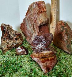 Aquarium Quartz Rock Fairy Garden Stones Raw Crafting Material Healing #9638 #Unbranded