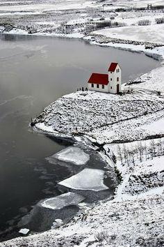Stunning Picz: Lake Úlfljótsvatn, Iceland