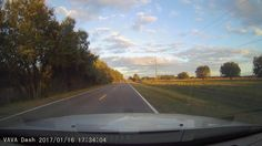 Snapshot of a Florida backroad taken by the new VAVA Dash car camera while driving! The 140 wide-angle lens captures not only the roadway but the sky and clouds above in stunning 1080p HD. Swivel the cam 180 to record your own carpool karaoke. Use the handy mobile app to capture video and photos in real time and instantly share your road travel adventures to social media just like we did! The VAVA Dash launches on #Kickstarter today at http://ift.tt/2jVetvC. Get one for your next road trip…