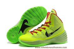 half off 389a9 87d95 Find New Nike Hyperdunk 2013 Xdr Mens Green Gray Red online or in  Footlocker. Shop Top Brands and the latest styles New Nike Hyperdunk 2013  Xdr Mens Green ...
