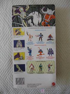 Figuras Masters del Universo: - Foto 6 - 19771831