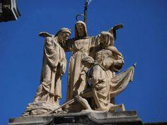 Esculturas de Buenos Aires , Arquitectura Argentina