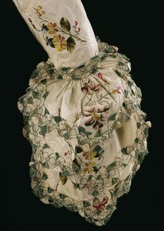 Mantua, 1750-59, from the Victoria and Albert Museum