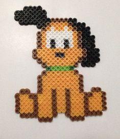 Cute Pluto/dog