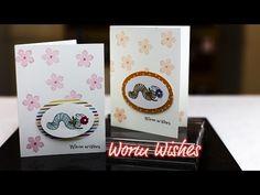 Worm Wishes - Giggles Creative Corner