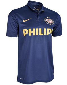 PSV 100th Anniversary Kit 2013- Nike