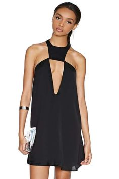 Nasty Gal Bag of Tricks Dress | Shop What's New at Nasty Gal
