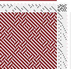 проект изображения: Страница 1, рис. 1, Посселт текстильных журнал, апрель 1911, 8-ки, 10т