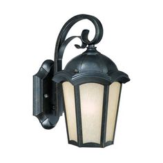 Cascadia Lighting CE-OW Chloe Outdoor Sconce