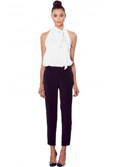 Women's Workwear | Business Casual Attire  Work Clothes by Alice  Olivia @Shellie Deringer (Saving With Shellie)