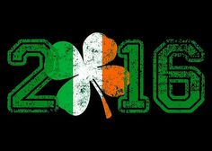 Happy st pats day