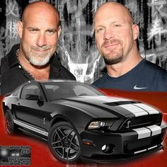 here is todays theme hope everyone enjoy the theme for today and the pics i have created :)  Black Lightning stone cold steve austin bill goldberg